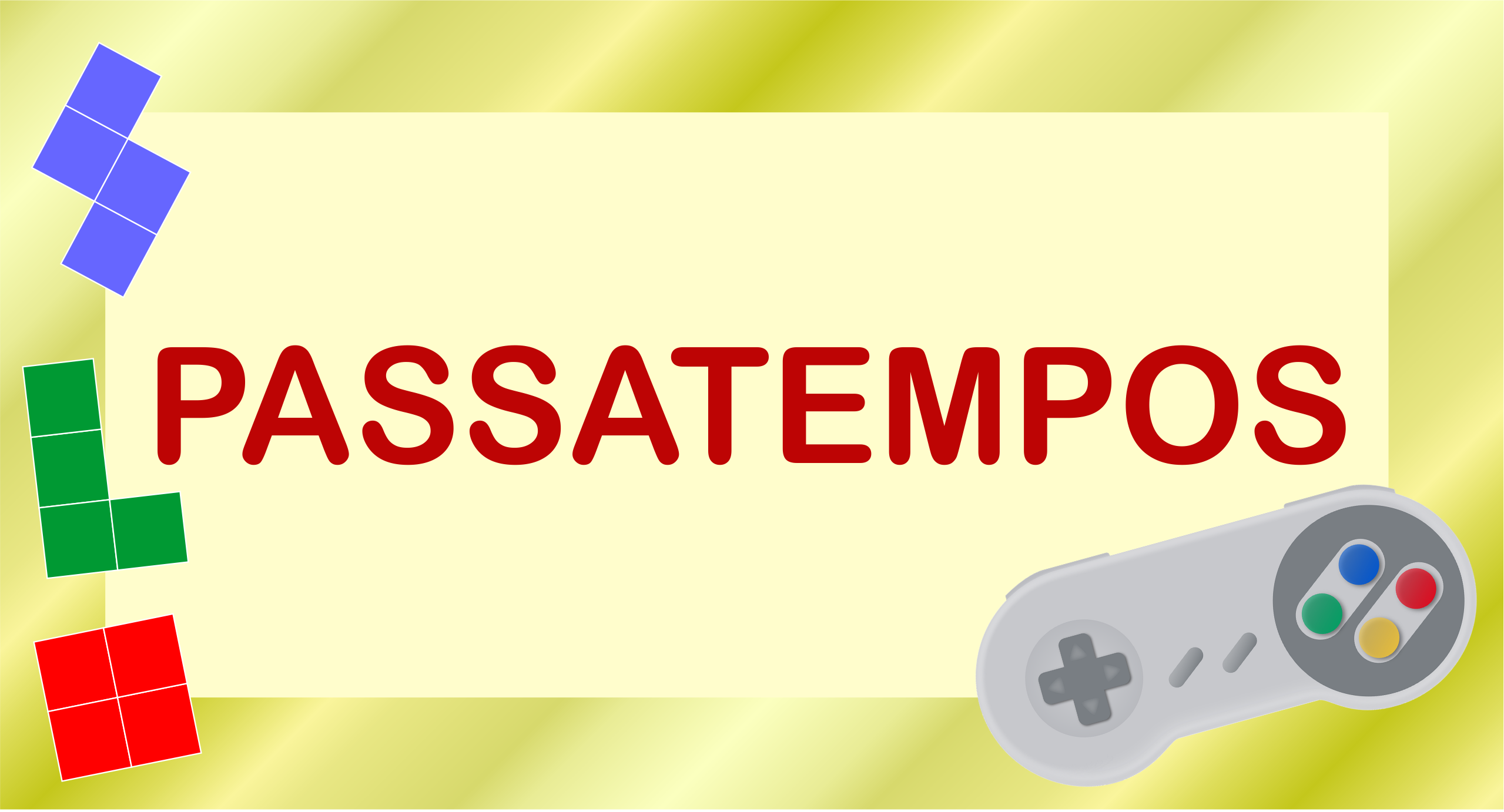Passatempos